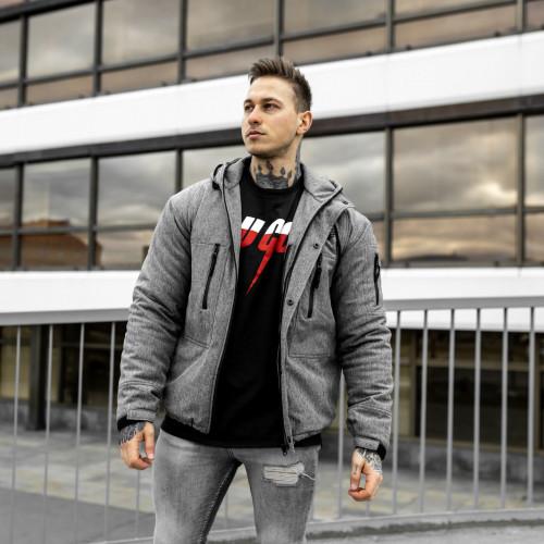 Šiltovka FlexFit Pinstripe - Monsta Clothing