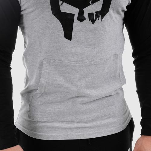 Kulturistické tričko IRON Clothing Maskáč, Greydown