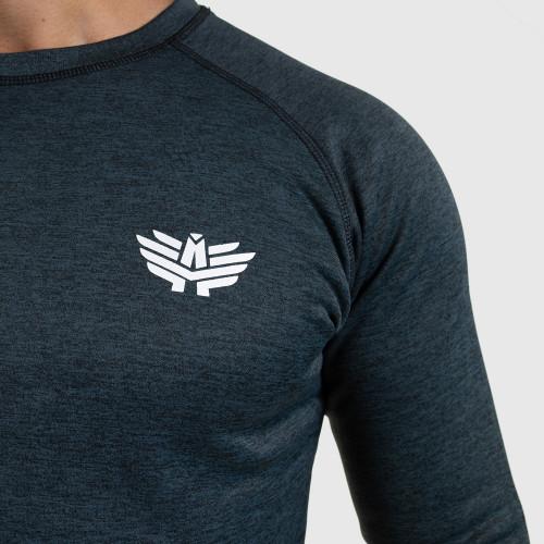 UltraSoft tričko Iron Camo Style, biele
