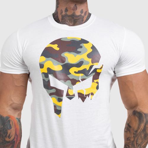 Ultrasoft kulturistické tričko Iron Clothing Warrior, W&R