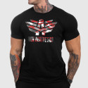 UltraSoft tričko Iron Crown, biele
