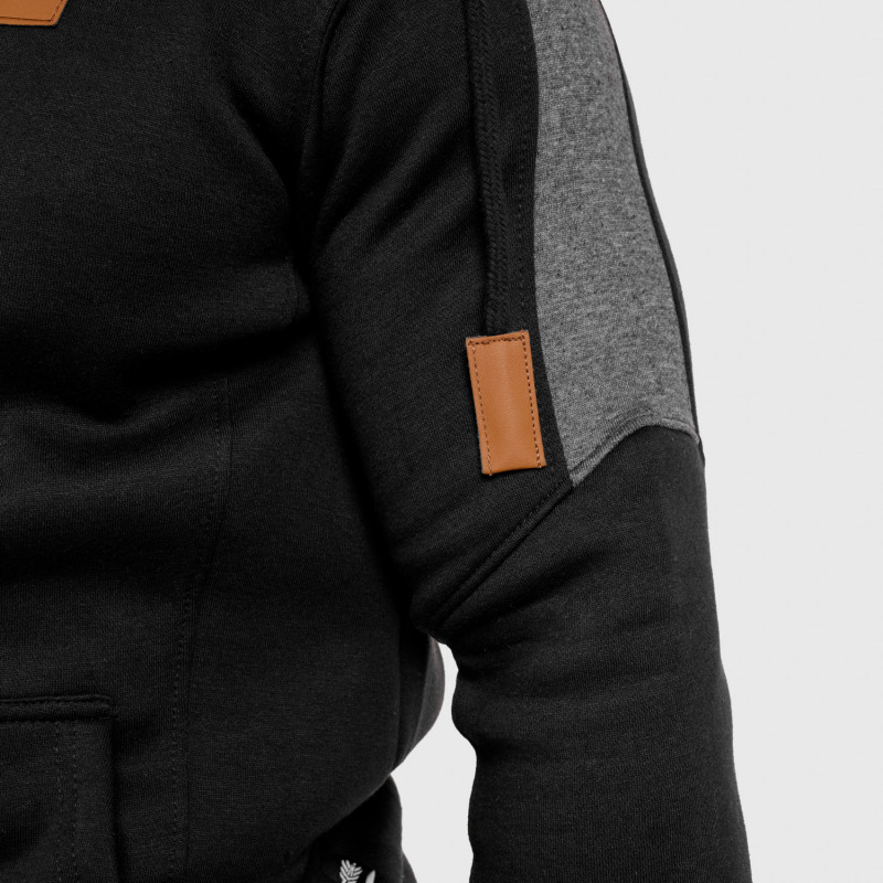 4601665b6e0d ... Pánske fitness tričko Iron Aesthetics Triumph