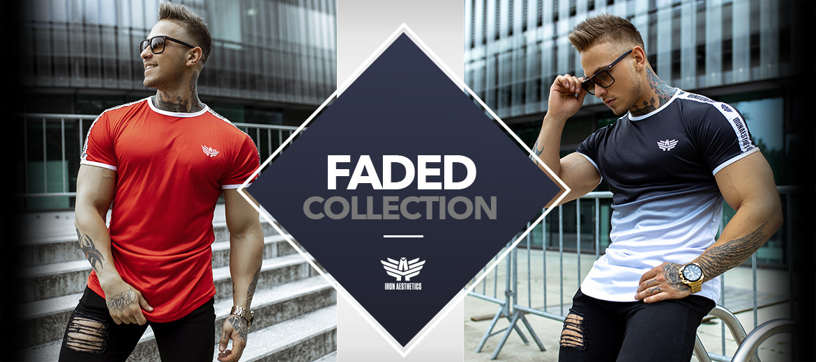 Faded_Collection_T-shirts