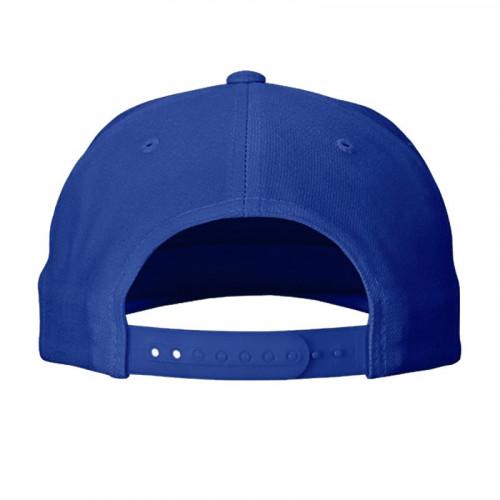 Pánska šiltovka Aesthetics Snapback, modrá