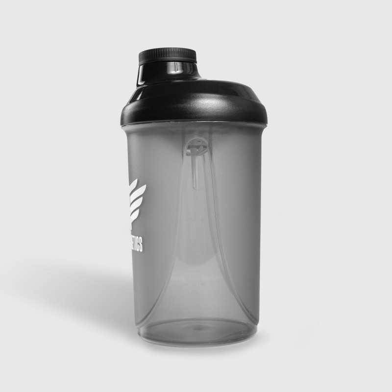 Shaker Iron Aesthetics 500ml, čierny-4