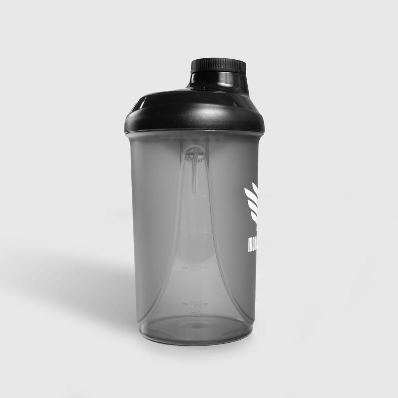Shaker Iron Aesthetics 500ml, čierny-5