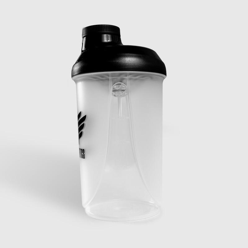 Shaker Iron Aesthetics 500ml, biely-5