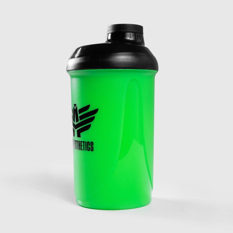 Shaker Iron Aesthetics 500ml, zelený-5