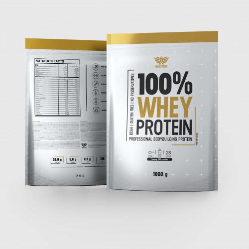 Proteín 100% Whey 1000 g - Iron Aesthetics
