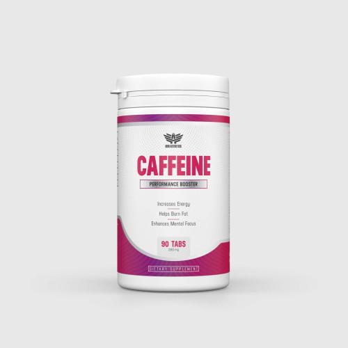 Kofeín 90 tab - Iron Aesthetics