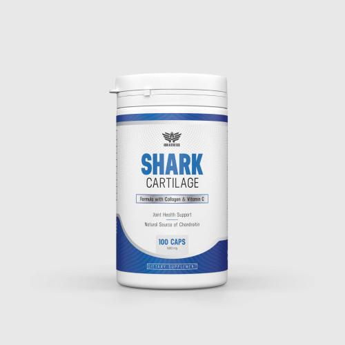 Žraločia chrupavka 100 kaps - Iron Aesthetics