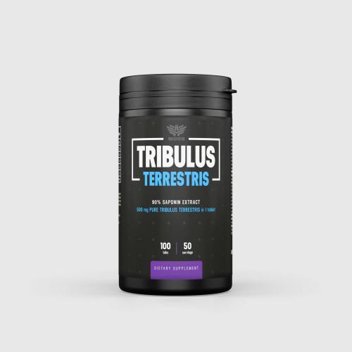 Tribulus Terrestris 100 tab - Iron Aesthetics