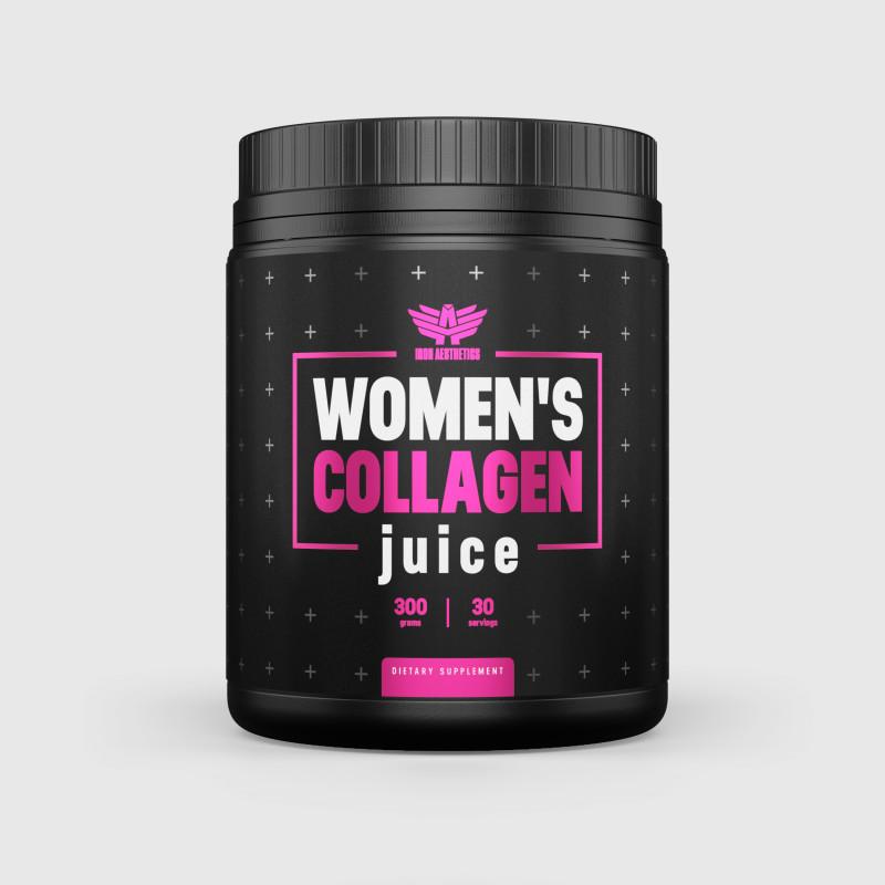 Women's Collagen Juice 300 g - Iron Aesthetics-1
