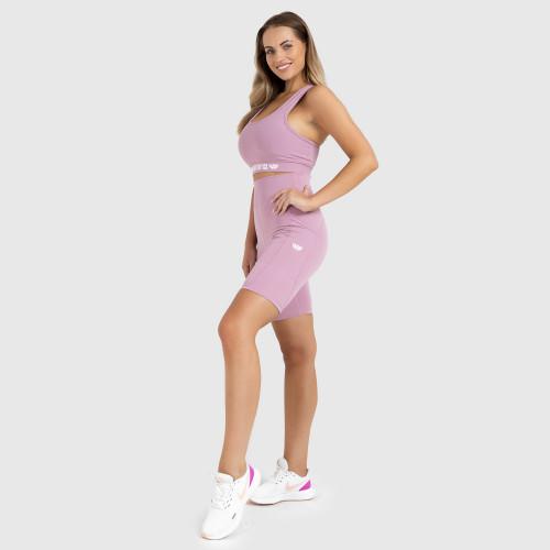 Dámska Fitness súprava Iron Aesthetics, lilac