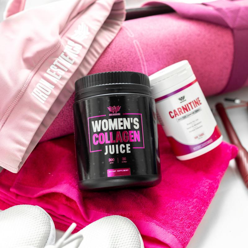 Women's Collagen Juice 300 g - Iron Aesthetics-2